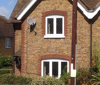 Exterior painters and decorators  Tunbridge Wells, Tonbridge, Sevenoaks,  Ashford,  Rochester, Sittingbourne