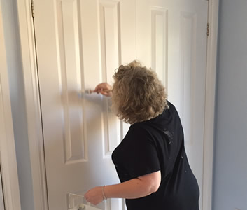 Sevenoaks Pots of Paint interior painting and decorating residential and commercial