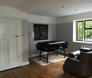 Pots of Paint Tonbridge residential and commercial interior painting and decorating